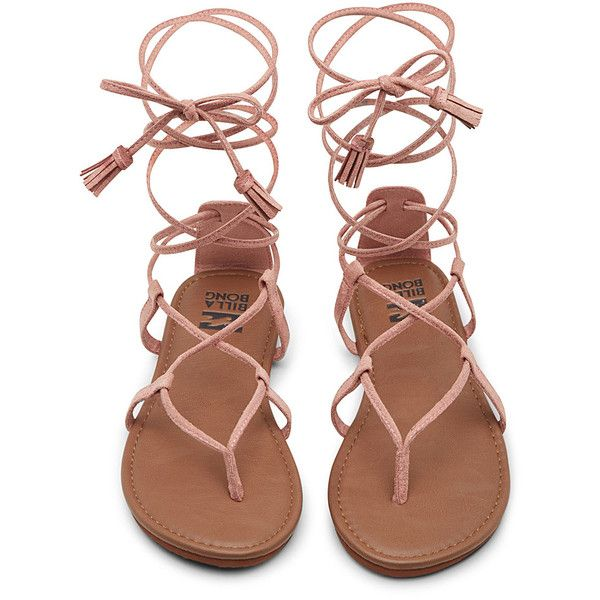 La sandale Around the Sun (465.360 IDR) ❤ liked on Polyvore featuring shoes, sandals and chaussures