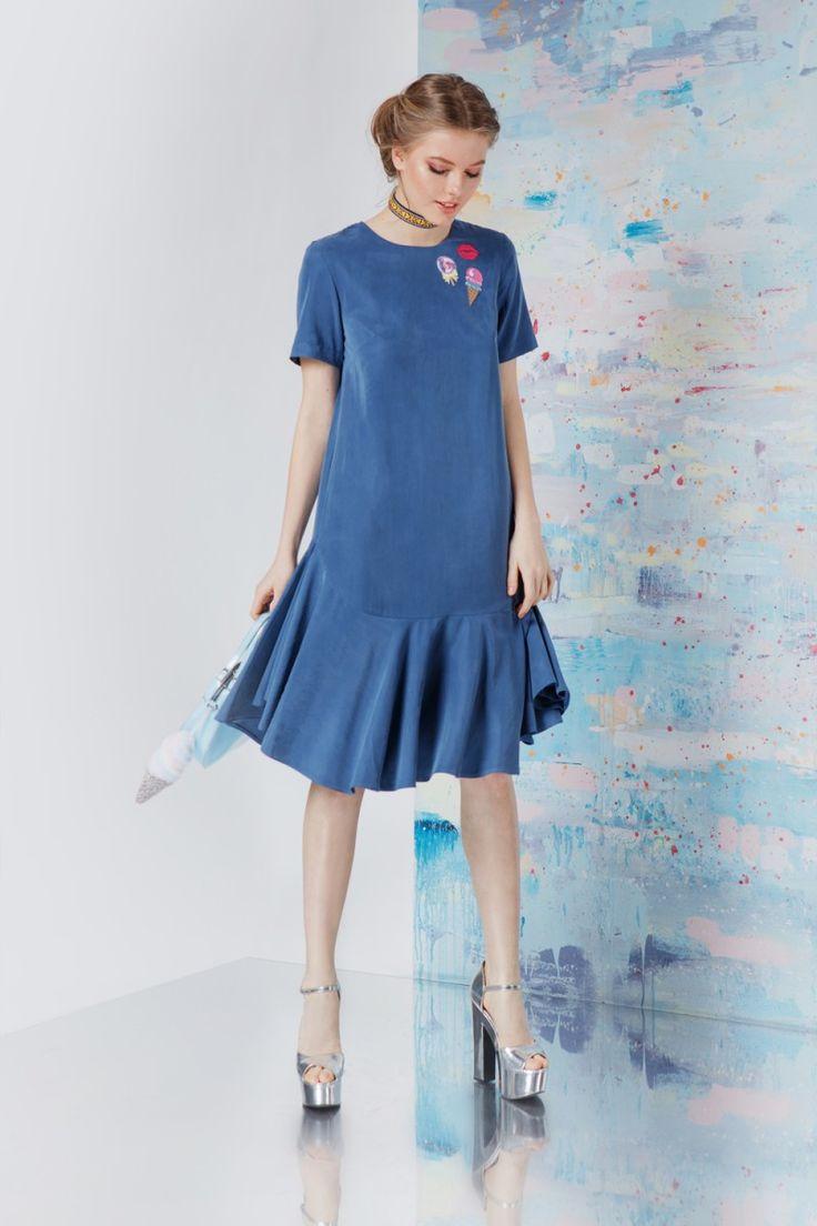 Купить платье Престиж 3049 по выгодной цене в Белоруссии.