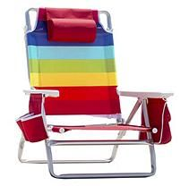 Beach Chair   Rainbow