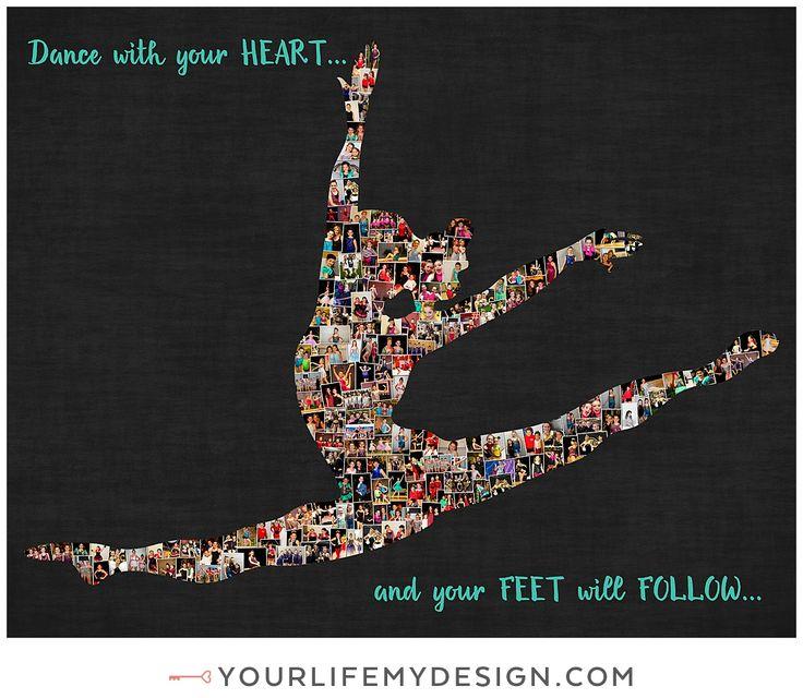 DANCE PHOTO, Dance Recital Gift, Dance Teacher Gift, Recital Gifts, Dance Team, Jazz Print, Ballet Print, Irish Dance Print, Dancer Gift  http://yourlifemydesign.com/ #gift #giftideas #anniversary #homedecor #home #photography #collage #decor #decoration #walldecor