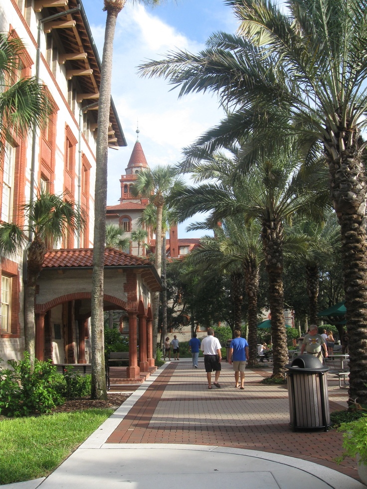 flagler college essay St augustine, fl: flagler college began as the hotel ponce de leon in the small, beautiful town ofst au-gustine the hotel building is now the girls.