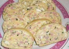 NapadyNavody.sk | 33 najlepších receptov na slané a sladké rolády, ktoré si môžete pripraviť nielen Veľkú noc