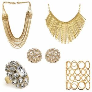 Buy The Pari Designer Jewellery Combo Online at Best Price in India: Rs.1299. Check out The Pari Designer Jewellery Combo latest price, specifications, features.  COD Available.