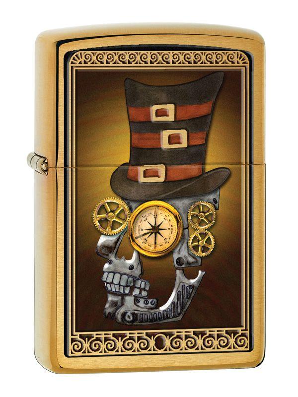 Steampunk Zippo Shop - vendita online accendini Zippo, borse, occhiali, orologi, penne e accessori