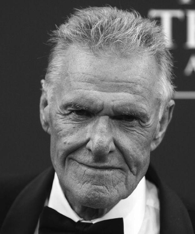 Charles Napier star trek (April 12, 1936 – October 5, 2011)