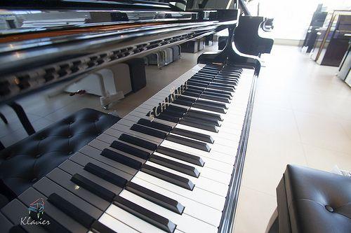 Piano Schimmel