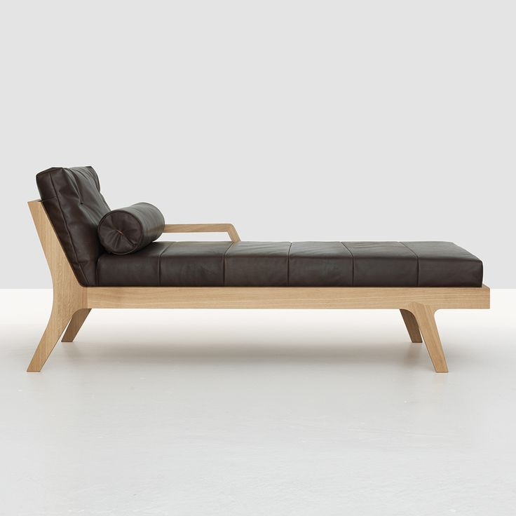 Shop SUITE NY For The Mellow Daybed Designed By Formstelle For Zeitraum And  More Modern Day Bed, Solid Wood Day Beds And Contemporary Designer  Furniture.
