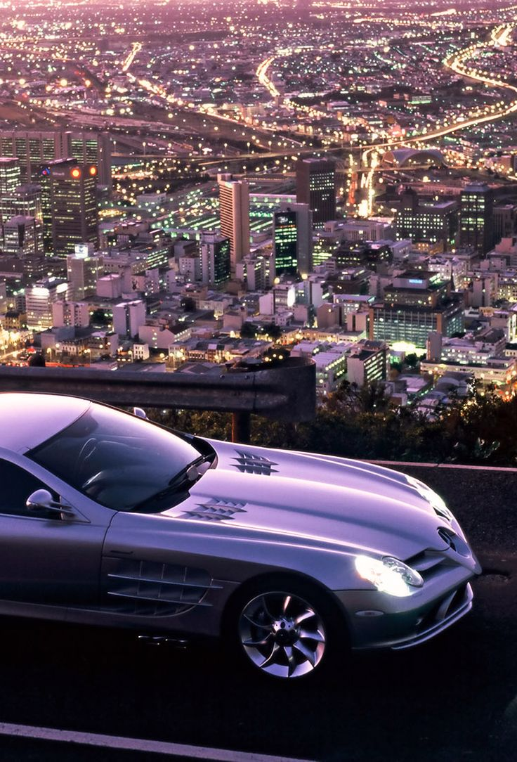 Mercedes SLR McLaren I so want to have this car  Or atleast a bf with that car As long as he let's me drive lol
