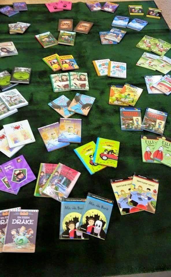 Läsförståelsestrategier i praktiken: Parläsning - en väg till både förbättrad avkodning och förståelse