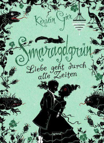 Kerstin Gier - Edelstein-Trilogie 3