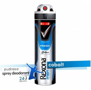 Rexona Men Deodorant Cobalt 150 ml