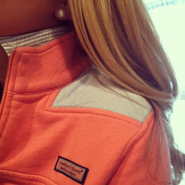 vineyard vines pullover-- I want one so bad! If only they weren't sooooo expensive :(