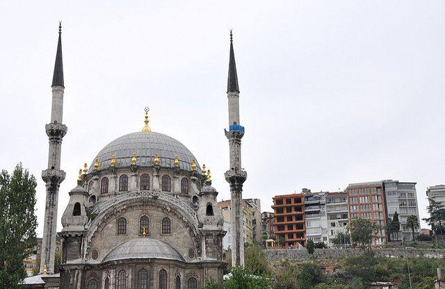 Nusretiye Camii, Tophane / Istanbul   DSC_3002ul.jpg | Flickr - Photo Sharing!