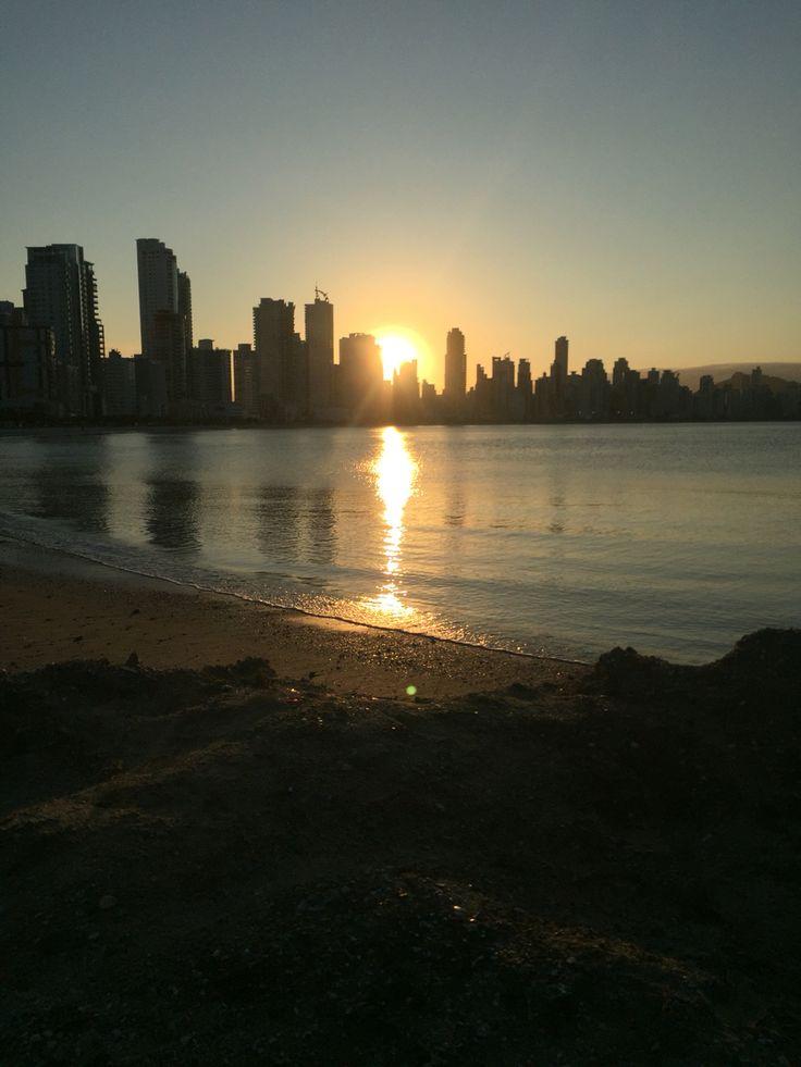 Balneário Camboriú #paradise #mycity #hometown