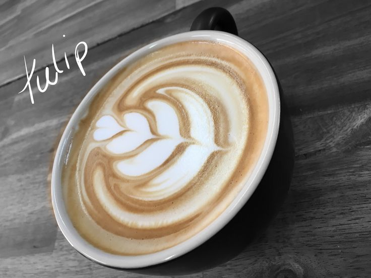 It's all about the coffee ☕️ #thecoffeegang #trubarista #barista #sydneybarista #sydneycoffee #sydney #coffee #coffeelover #coffeetime #ineedmycoffee #cafe #cafelife #latteart #tulips