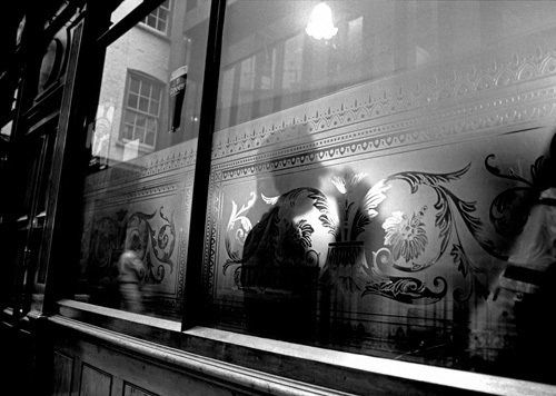 Tavern in the City by Niki Gorick #streetphotography #femaleartist #IWD