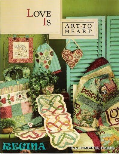 Art to Heart. Love Is - Majalbarraque M. - Picasa Webalbumok