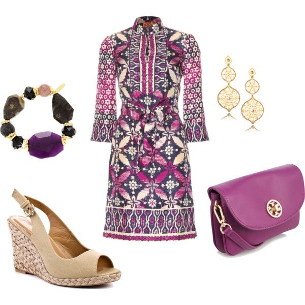 Violet by fabafter40 on Polyvore