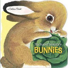 Richard Scarry's Bunnies – TREEHOUSE kid and craft www.treehouskidandcraft.com
