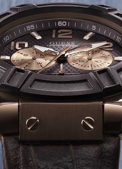 Rigor | GUESS Watches