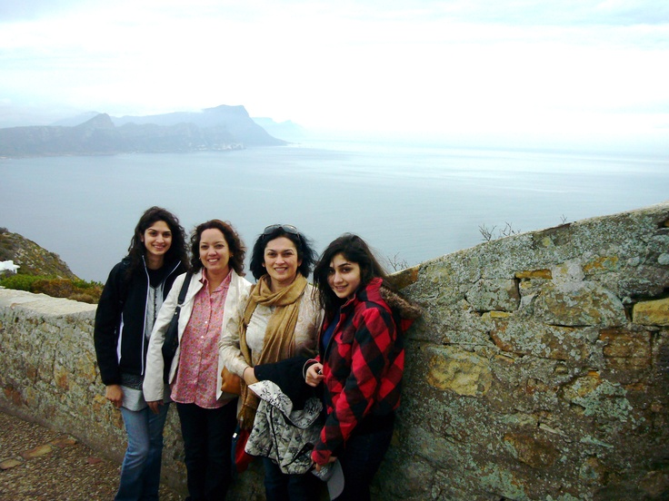 Awesome guide for places to visit in Cape Town, South Africa! #travel  #getaway