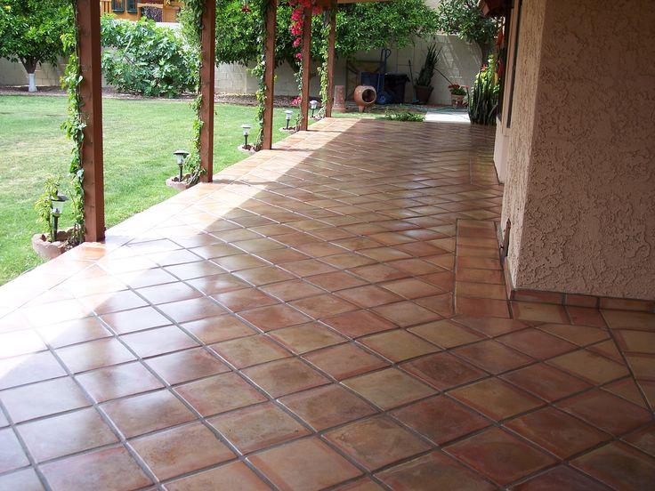 Image Result For Scottsdale Spanish Style Flooring