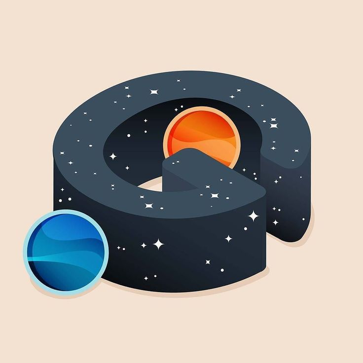 from @harice.ch - //262. G is for Galaxy// - Final week is coming  - #starwars #illustration #vectorart  #visforvector #pirategraphic #graphicdesigncentral  #vaniladesign #explore #architecturelovers #adobeIllustrator #3d #architect #isometric #graphicdesign #planet #designtip #colorpalette #earth #galaxy #madethis #graphicgang #genecreative #36daysofType #map #icon #uidesign #uxdesign