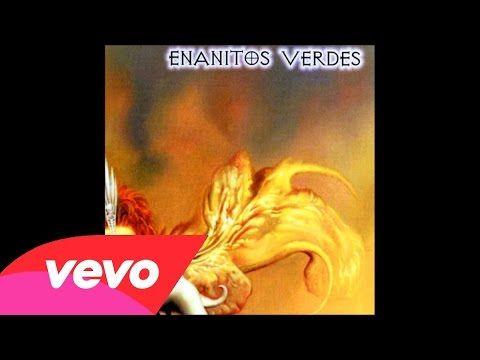 Los Enanitos Verdes - Luz De Día (Audio) - YouTube