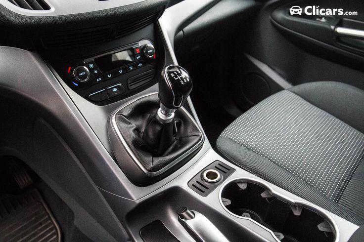 Ford C-Max 1.6TDCi Trend 95 (5p) (95cv) 2011 (Diésel) -  #Motor #Carroceria #Drive #Road #Fast #Driving #Car #Auto #Coche #Conducir #Comprar #Vender #Clicars #BuenaMano #Certificación #Vehicle #Vehículo #Automotive #Automóvil #Equipamiento #Boot #2016 #Buy #Sell #Cars #Premium #Confort #ford #cmax #diesel #trend #manual