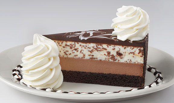 how to make chocolate cheesecake like cheesecake factory
