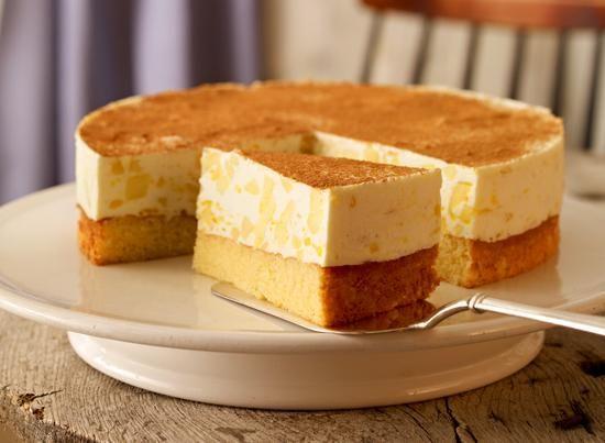 Winterapfel-Torte Rezept | Dr. Oetker