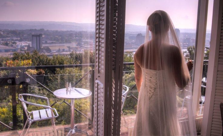 Montenotte Hotel - Wedding Venue in Cork City, Cork, Munster, Ireland.