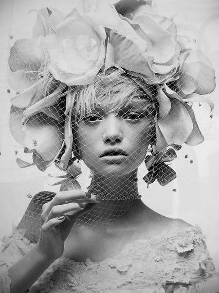 amen-fashion-xoxo:    Gemma Ward