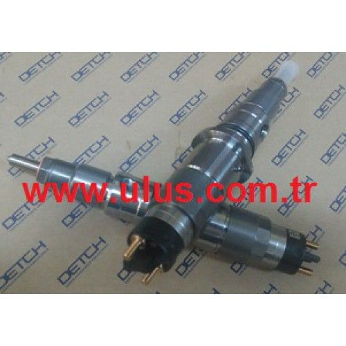 3976372 Enjektör komple, QSB6.7 Cummins motor