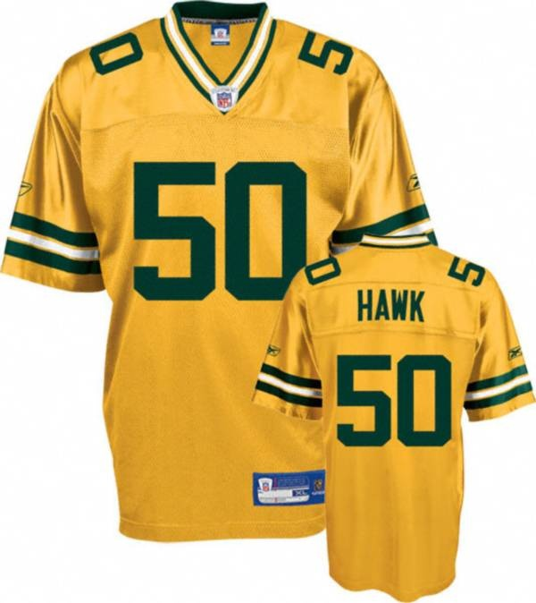 ... A.J. Hawk - Green Bay Packers My Jersey Collection Pinterest Bays 6f92485c6