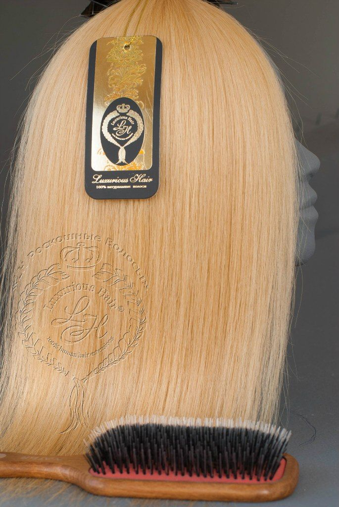 №27 Golden blonde