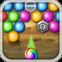 Fun and addictive bubble shoot game!  Another classic bubble match-three game come to Android Market.  Clear all the bubbles on the screen to level up,and try to get 3 stars on each level.