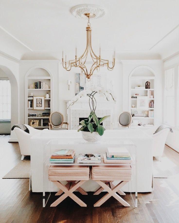 P I N T E R E S T Sarahesilvester Formal Living Rooms Living Room Designs Interior Design Living Room