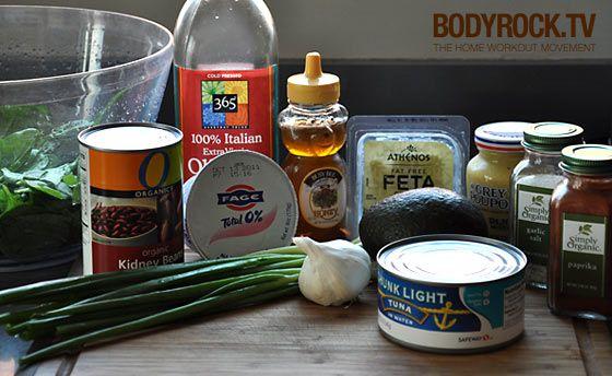 Tuna Avocado Apple Salad: Apple Salad, Apples Salad, Avocado Apples