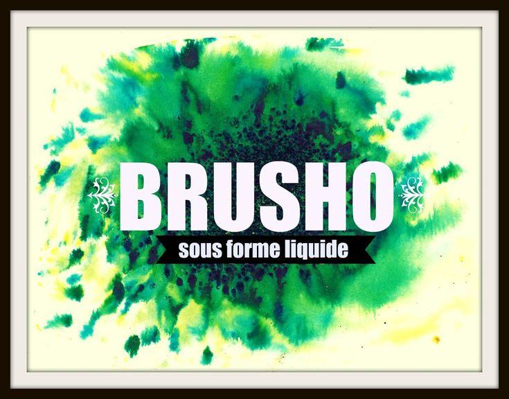 On continue notre découverte des brushos…..mais cette fois ci sous forme liquide. Sommaire: 1'47 technique…