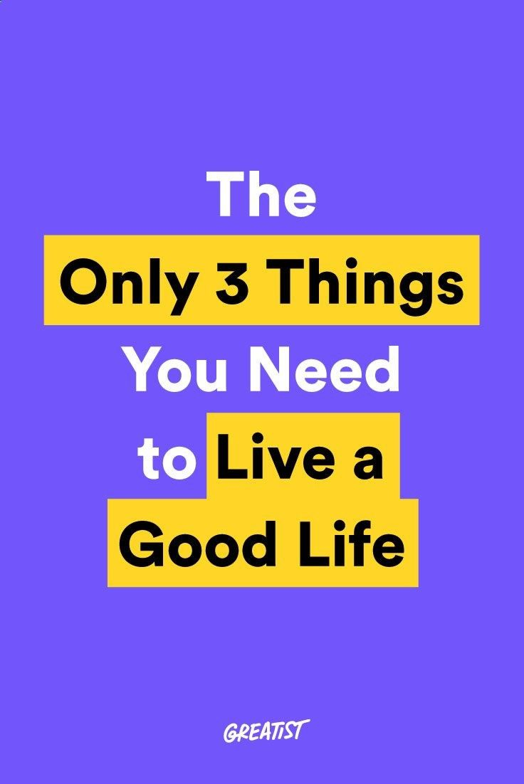 Self-help advice that surprised even our own self-help expert. #greatist greatist.com/...