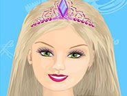 """Sihirli Makyaj yaparak Barbie karakterini olması gerekenden daha farklı gösterecebileceğiniz oyunumuzda dikkati bir biçimde ilerleme kaydetmelisiniz. Renkleri açıp ya da daha koyu yapabileceğiniz içerikte sizlere yardımcı olabilmesi için """" Mouse """" kontrol aracı olarak kullanılmaktadır.  http://www.barbieoyunlar.net.tr/sihirli-makyaj.html"""