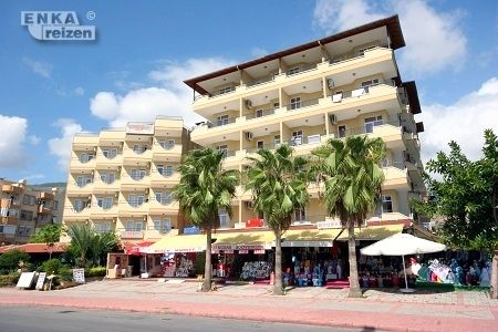 Hotel Kleopatra Beach  Kleopatra Beach biedt u een perfecte 4-sterren all inclusive vakantie het populaire Kleopatra Beach in Alanya! Dit voordelige vakantie paradijs ligt ook op loopafstand van het gezellige centrum van Alanya heeft een leuk zwembad Spa center en gastvrij personeel!  EUR 479.00  Meer informatie  #vakantie http://vakantienaar.eu - http://facebook.com/vakantienaar.eu - https://start.me/p/VRobeo/vakantie-pagina
