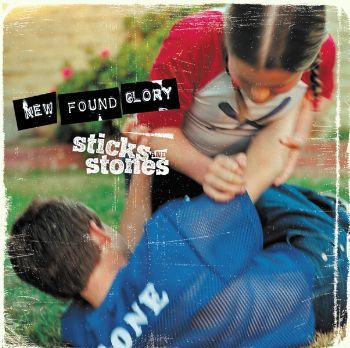 New Found Glory - Sticks and Stones  will forever be one of my favorite cds!!!