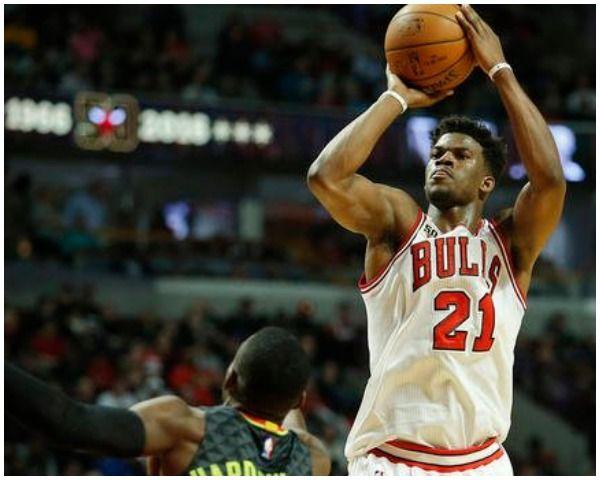 NBA Trade Rumors: Chicago Bulls Trade Jimmy Butler For Minnesota Timberwolves Andrew Wiggins? - http://www.morningledger.com/nba-trade-rumors-chicago-bulls-trade-jimmy-butler-for-minnesota-timberwolves-andrew-wiggins/1378969/