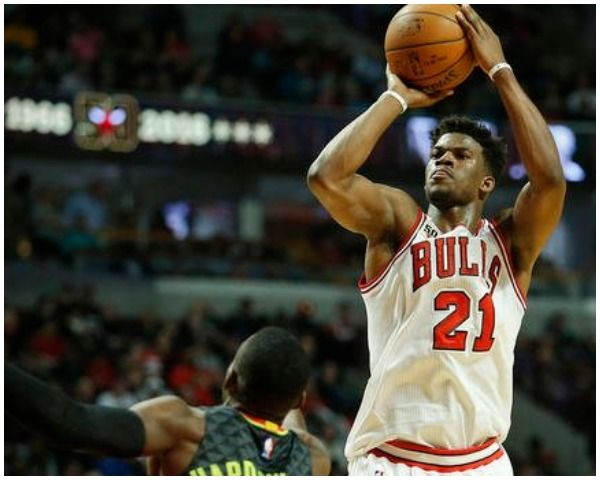 NBA Trade Rumors: Chicago Bulls Trade Jimmy Butler For Minnesota Timberwolves Andrew Wiggins? - http://www.morningledger.com/nba-trade-rumors-chicago-bulls-trade-jimmy-butler-for-minnesota-timberwolves-andrew-wiggins/1378969/