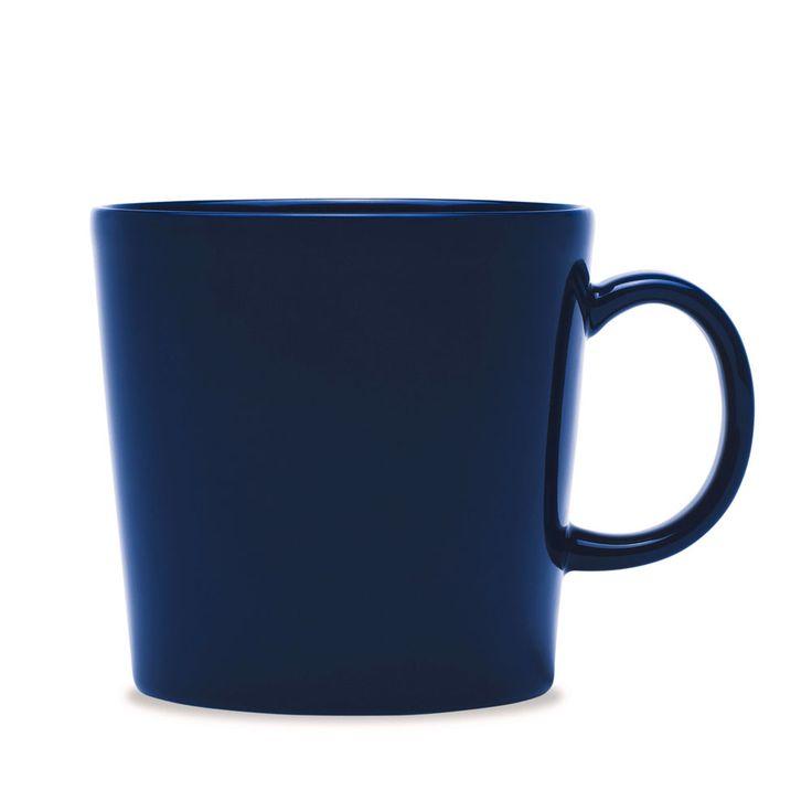 Teema Krus Blå, Iittala