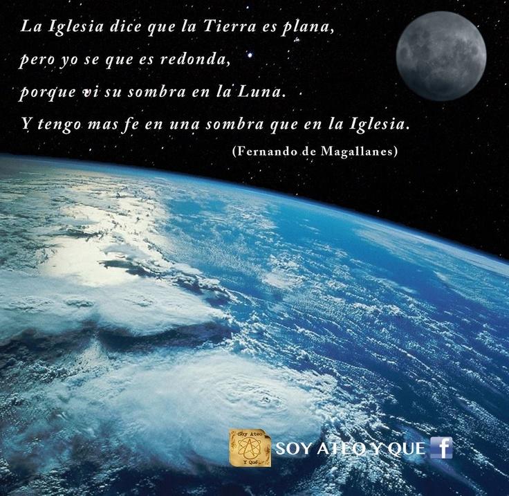 F. Magallanes