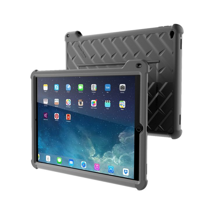 Hideaway Case for iPad Pro 12.9 – Gumdropcases.com