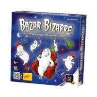 Jeu de cartes Bazar bizarre Gigamic